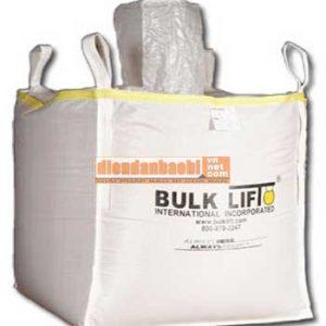 Bao Jumbo thuận lợi trong việc đóng gói và vận chuyển hàng hóa